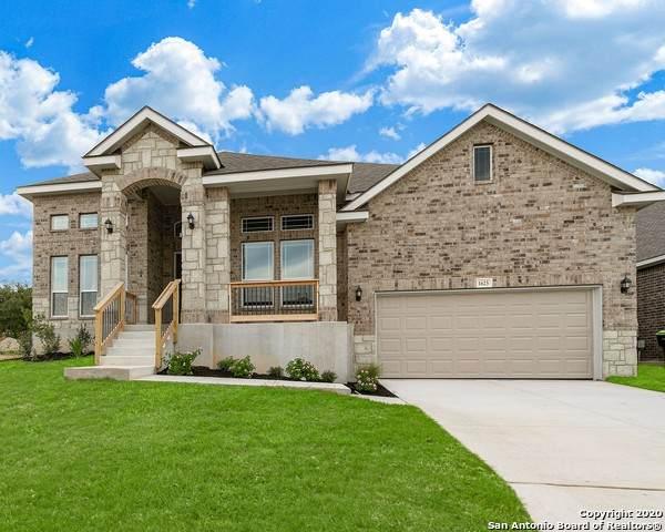 1623 Briar Spring, San Antonio, TX 78245 (MLS #1441696) :: REsource Realty