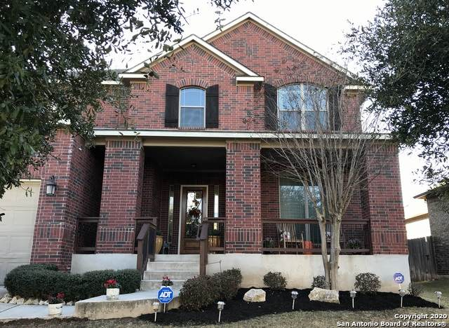 26725 Camden Chase, Boerne, TX 78015 (MLS #1442110) :: Alexis Weigand Real Estate Group