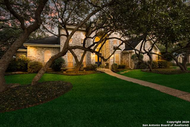 18 Palace Place Dr, San Antonio, TX 78248 (MLS #1442889) :: Alexis Weigand Real Estate Group