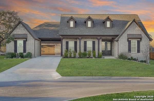 143 Flower Mound, Castroville, TX 78009 (MLS #1443921) :: Vivid Realty