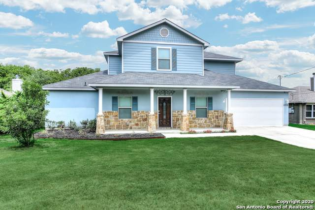 8339 Old Austin Rd, Selma, TX 78154 (MLS #1444147) :: EXP Realty