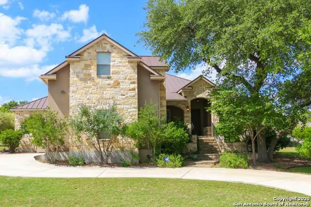 101 Jackrabbit Circle, Boerne, TX 78006 (MLS #1445241) :: The Heyl Group at Keller Williams