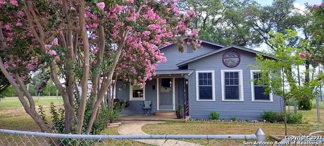 5237 State Highway 16 S, Bandera, TX 78003 (MLS #1446359) :: Carter Fine Homes - Keller Williams Heritage