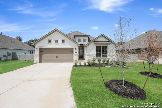 1173 Hammock Glen, New Braunfels, TX 78132 (MLS #1447402) :: Reyes Signature Properties