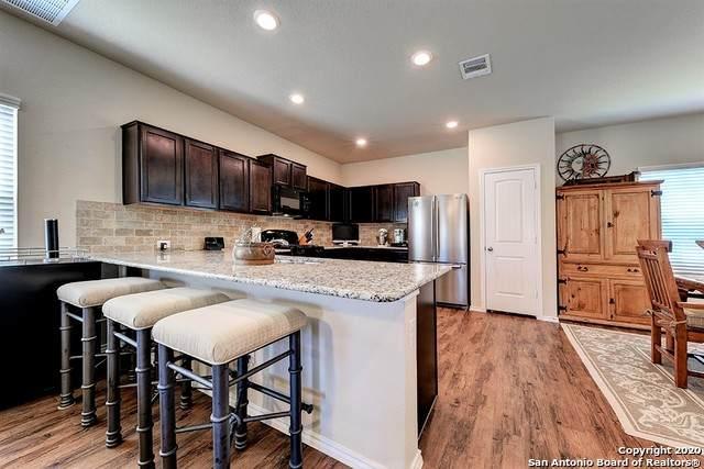 5218 Blue Ivy, Bulverde, TX 78163 (MLS #1448464) :: Carolina Garcia Real Estate Group