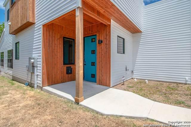 817 Potomac, San Antonio, TX 78202 (MLS #1448701) :: The Castillo Group