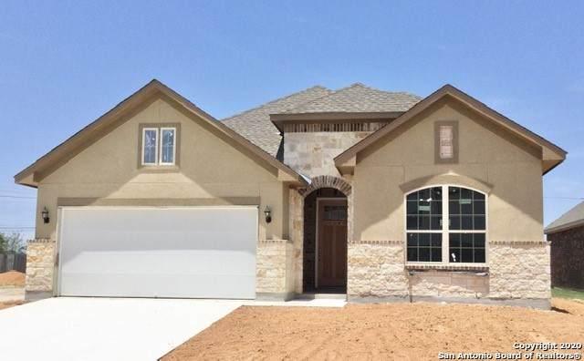 7610 Hartford Den, San Antonio, TX 78253 (MLS #1448809) :: Alexis Weigand Real Estate Group