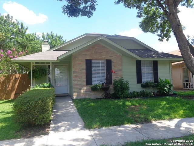 720 Meadow Arbor Ln, Universal City, TX 78148 (MLS #1449218) :: The Heyl Group at Keller Williams