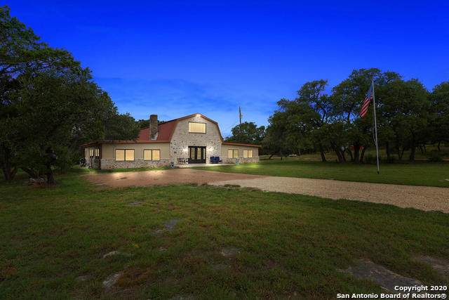 8001 Mount Sharp Rd, Wimberley, TX 78676 (MLS #1449825) :: The Heyl Group at Keller Williams