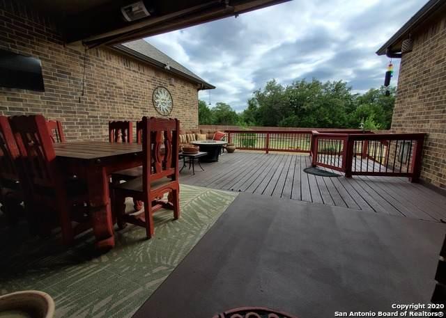 27747 Recanto, San Antonio, TX 78260 (MLS #1452633) :: The Glover Homes & Land Group