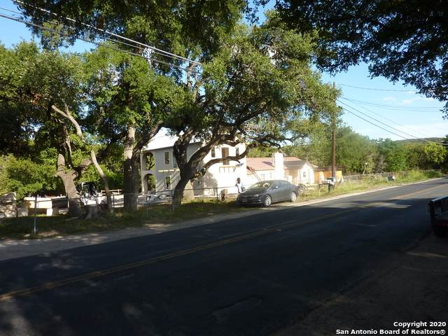 17898 Scenic Loop, Grey Forest, TX 78023 (MLS #1453082) :: Carolina Garcia Real Estate Group