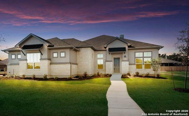 7008 Vinedale View, Fair Oaks Ranch, TX 78015 (MLS #1453747) :: The Mullen Group | RE/MAX Access