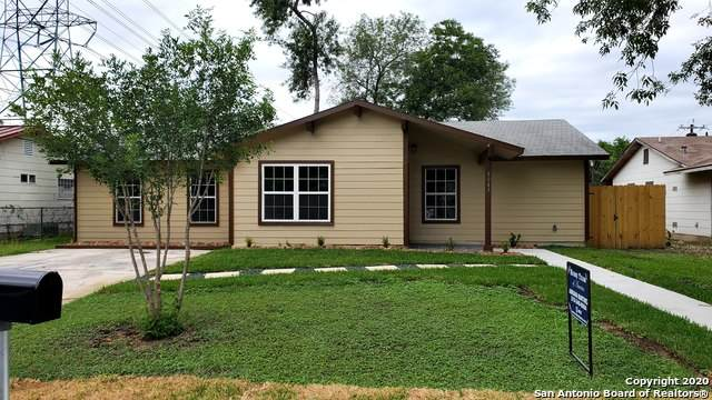 5043 Binz Engleman Rd, Kirby, TX 78219 (MLS #1455210) :: The Heyl Group at Keller Williams