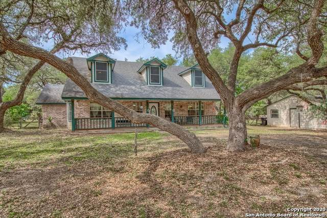440 Settlers Ln, Bandera, TX 78003 (MLS #1456190) :: Alexis Weigand Real Estate Group