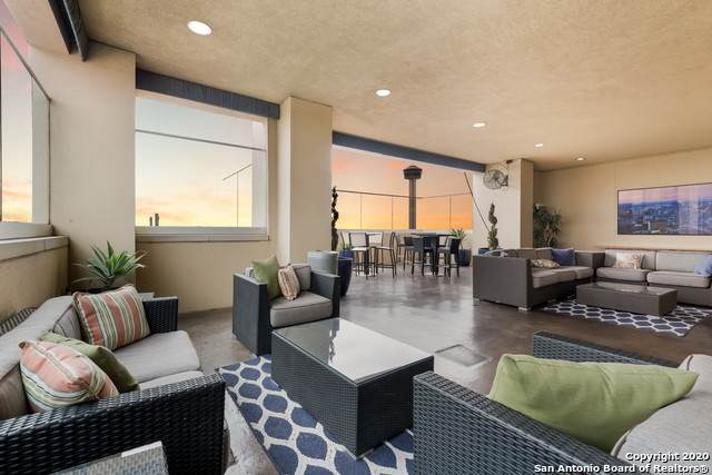 215 Center St #109, San Antonio, TX 78202 (MLS #1456637) :: Reyes Signature Properties