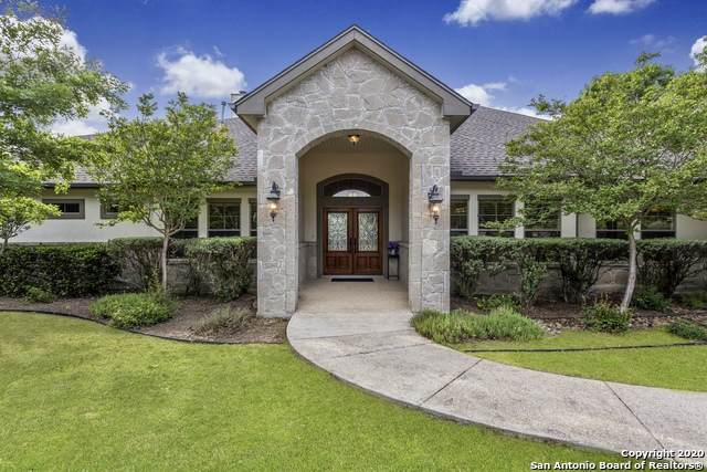 1193 Long Meadows, Spring Branch, TX 78070 (MLS #1457642) :: 2Halls Property Team | Berkshire Hathaway HomeServices PenFed Realty