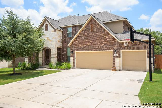 26927 Hardy Run, Boerne, TX 78015 (MLS #1459014) :: Alexis Weigand Real Estate Group