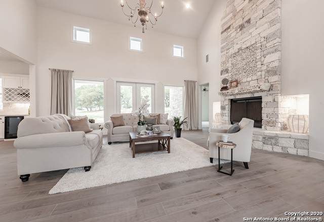 808 Wade Road, New Braunfels, TX 78132 (MLS #1459075) :: Carolina Garcia Real Estate Group