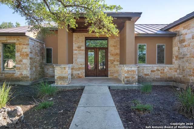 31411 Stephanie Way, Fair Oaks Ranch, TX 78015 (MLS #1460320) :: The Castillo Group