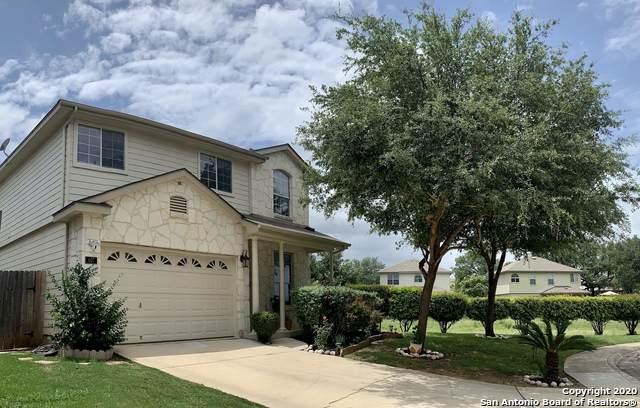 607 Chamomile, San Antonio, TX 78245 (MLS #1460554) :: ForSaleSanAntonioHomes.com