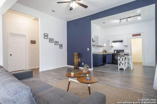 132 E Dullnig Ct, San Antonio, TX 78223 (MLS #1461429) :: Alexis Weigand Real Estate Group