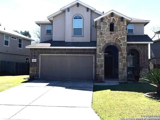 4346 Anson Jones, San Antonio, TX 78223 (MLS #1462779) :: ForSaleSanAntonioHomes.com