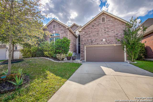 5031 Segovia Way, San Antonio, TX 78253 (MLS #1464195) :: Santos and Sandberg