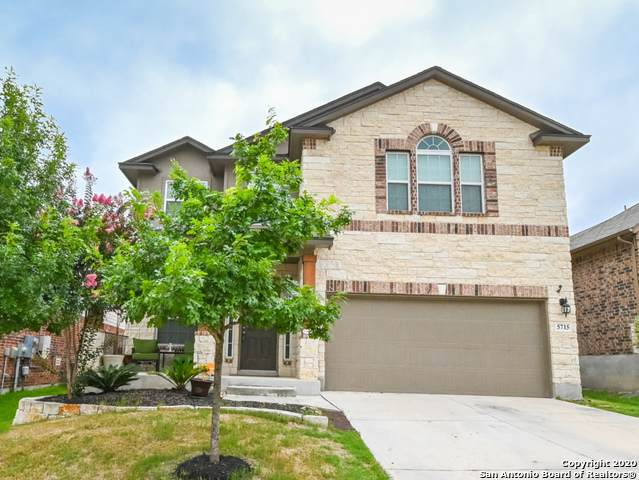5715 Sweetwater Way, San Antonio, TX 78253 (MLS #1465681) :: Tom White Group