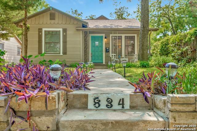 834 E Magnolia Ave, San Antonio, TX 78212 (MLS #1466091) :: ForSaleSanAntonioHomes.com