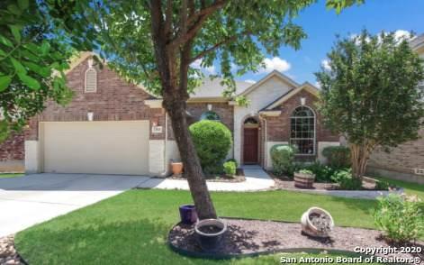 23810 Misty Peak, San Antonio, TX 78258 (MLS #1466237) :: Carter Fine Homes - Keller Williams Heritage