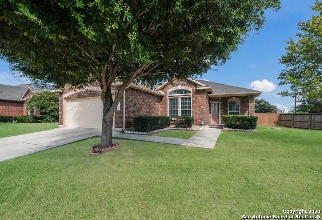 3600 Woodlawn Farms, Schertz, TX 78154 (MLS #1466380) :: Concierge Realty of SA