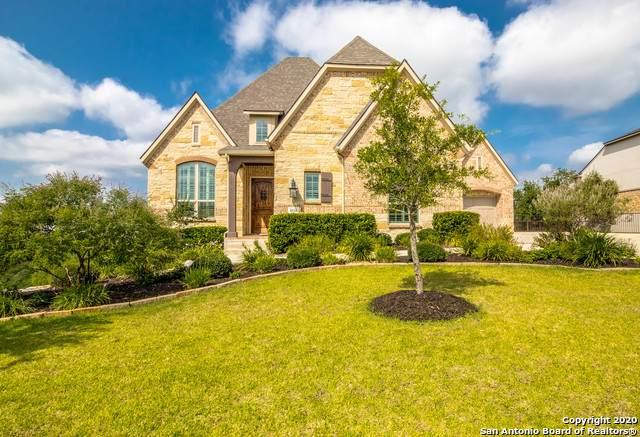 8110 Vanity Hl, San Antonio, TX 78256 (MLS #1466587) :: The Mullen Group | RE/MAX Access
