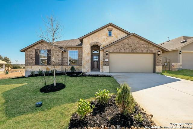 2231 Quince Avenue, New Braunfels, TX 78132 (MLS #1467563) :: Tom White Group