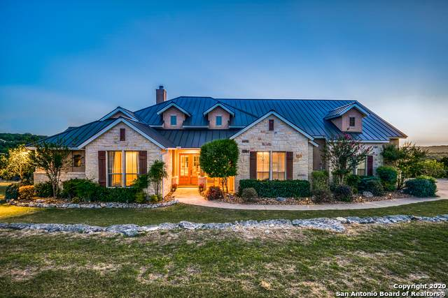 326 Blue Diamond, Boerne, TX 78006 (MLS #1467624) :: 2Halls Property Team | Berkshire Hathaway HomeServices PenFed Realty