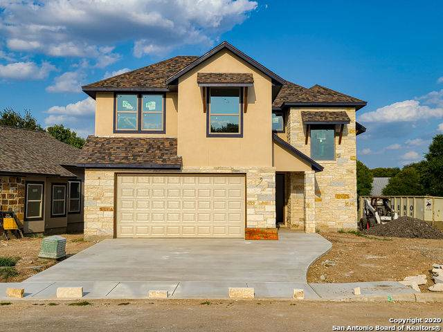 205 Ciela Vista, Seguin, TX 78155 (MLS #1468668) :: The Glover Homes & Land Group