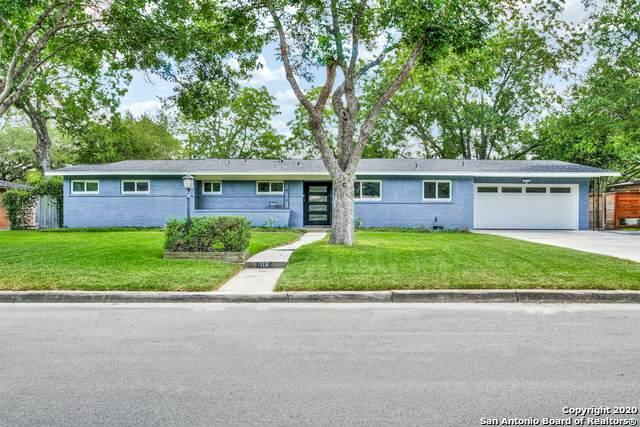 118 Wyndale St, San Antonio, TX 78209 (MLS #1470954) :: Alexis Weigand Real Estate Group
