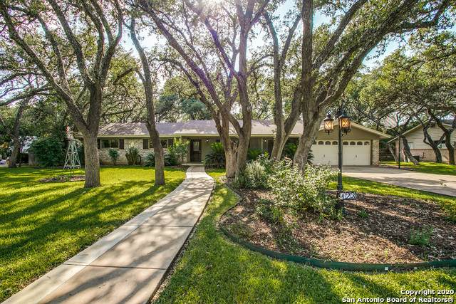123 Canyon Creek Dr, Hollywood Pa, TX 78232 (MLS #1472994) :: Exquisite Properties, LLC