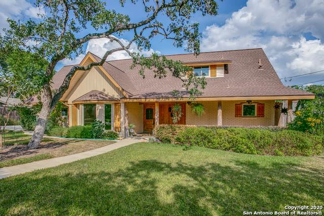 110 Casa Del Vista St, Hollywood Pa, TX 78232 (MLS #1474007) :: Exquisite Properties, LLC
