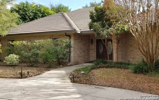 91 Granburg Cir, San Antonio, TX 78218 (MLS #1474388) :: EXP Realty
