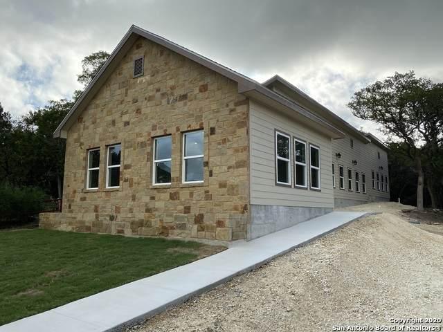 245 Quail Creek Ln, Lakehills, TX 78063 (#1475959) :: The Perry Henderson Group at Berkshire Hathaway Texas Realty
