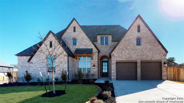 28640 Bull Gate, Fair Oaks Ranch, TX 78015 (MLS #1475975) :: Sheri Bailey Realtor