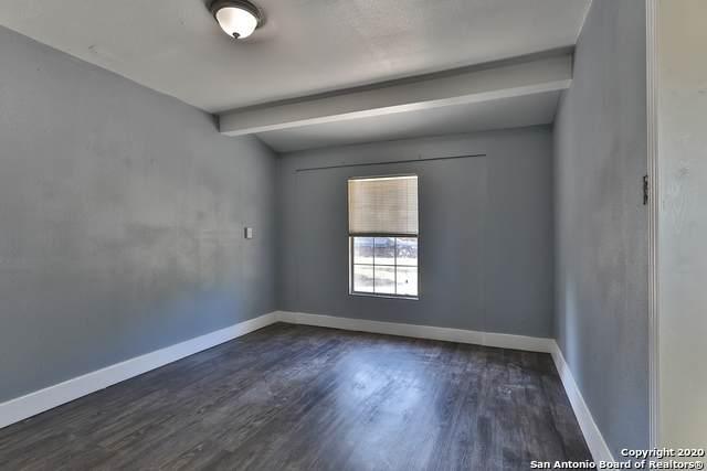 7322 Granite Creek Dr, San Antonio, TX 78238 (MLS #1477272) :: Concierge Realty of SA