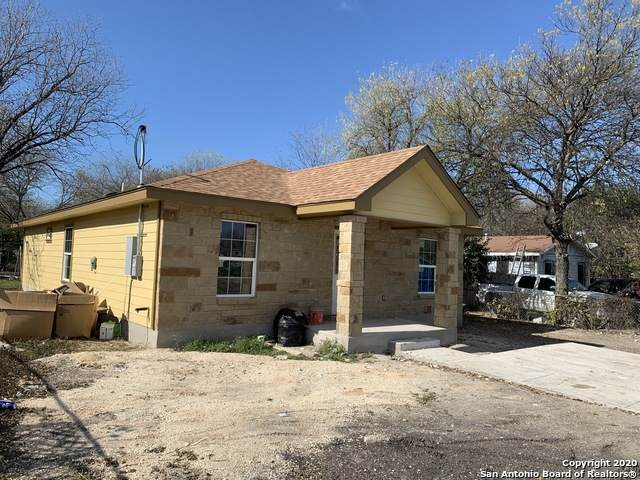 607 NW 36th St, San Antonio, TX 78237 (MLS #1477286) :: JP & Associates Realtors