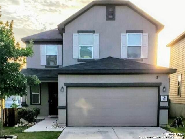 1515 Nectar Crk, San Antonio, TX 78245 (MLS #1477718) :: The Mullen Group | RE/MAX Access