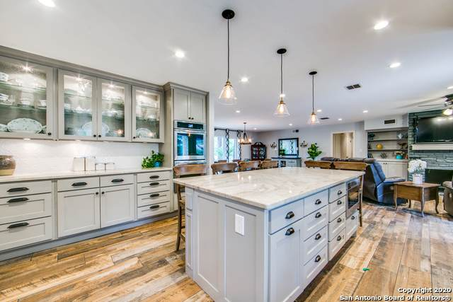 316 Skyforest Dr, Hollywood Pa, TX 78232 (MLS #1478443) :: Alexis Weigand Real Estate Group