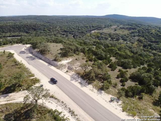 LOT 24 Canyon Creek Preserve, Helotes, TX 78023 (MLS #1479825) :: BHGRE HomeCity San Antonio
