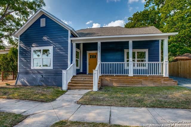 227 E Carson St, San Antonio, TX 78208 (MLS #1481005) :: REsource Realty