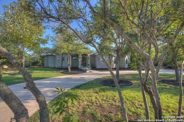 10319 Oak Forest Way, New Braunfels, TX 78132 (MLS #1481026) :: EXP Realty