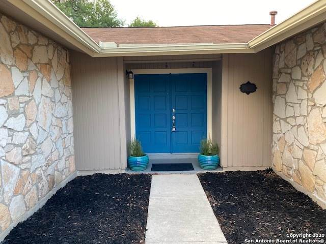 8307 Knute Rockne St, San Antonio, TX 78240 (MLS #1481636) :: Concierge Realty of SA