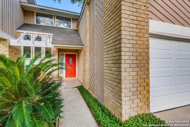 10307 Mount Michelle St, San Antonio, TX 78213 (MLS #1481640) :: REsource Realty